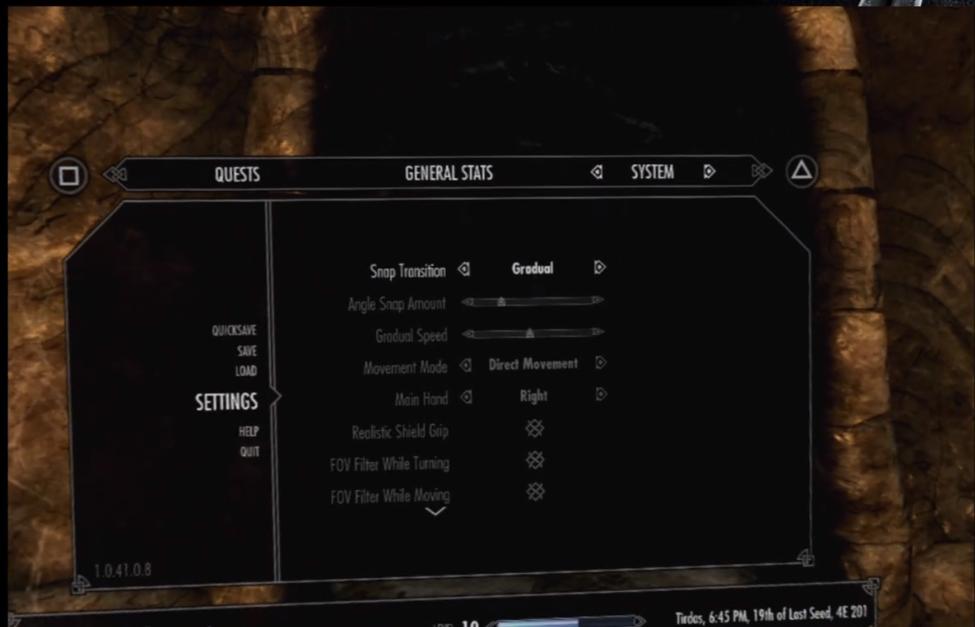 The Elder Scrolls V: Skyrim VR Review – We Review Games